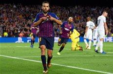 Барселона — Интер, Getty Images