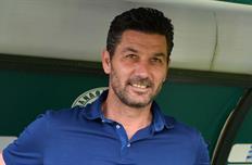 Маринос Узунидис, фото: pao.gr