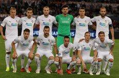 Лига чемпионов: Группа G. Накануне