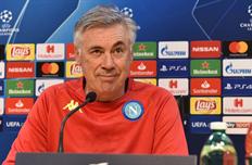Карло Анчелотти, uefa.com
