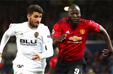 Валенсия - Манчестер Юнайтед, Getty Images