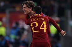 Рома — Порту, Getty Images