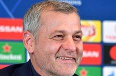 Брюно Женезьо, УЕФА