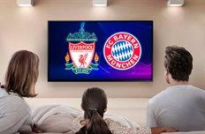 Ливерпуль — Бавария: онлайн-трансляция матча