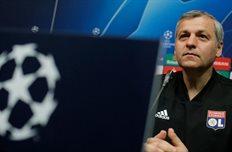 Бруно Генезио, фото: УЕФА