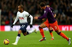 Тоттенхэм — Манчестер Сити: Прогноз букмекеров на матч Лиги чемпионов