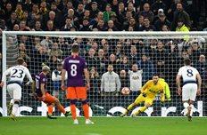 Льорис не пропускал с пенальти в 2019 году: очередной