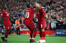 Ливерпуль — Порту, Getty Images