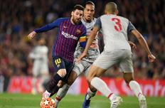Барселона — Ливерпуль 3:0 Видео голов и обзор матча