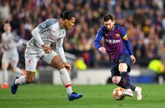 Ливерпуль — Барселона: прогноз букмекеров на матч Лиги чемпионов