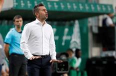 Ненад Белица, фото: УЕФА