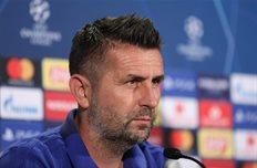 НЕНАД БЕЛИЦА, ФОТО UEFA.COM