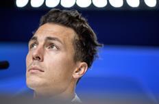 Баумгартлингер: Байер очень хочет обыграть Атлетико