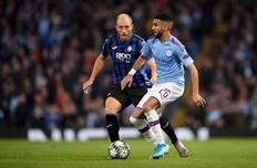 Аталанта — Манчестер Сити: онлайн матча Лиги чемпионов