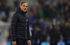 Тухель: В Лиге чемпионов порой приходится помучиться