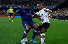 Валенсия - Челси, Getty Images