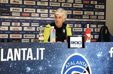 Джан Пьеро Гасперини, фото ФК Аталанта