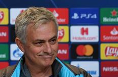 Моуриньо: Запретил игрокам пересматривать первый матч против Баварии