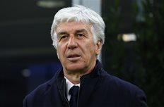Джан Пьеро Гасперини, фото Getty images