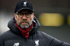 Юрген Клопп, photo: Liverpool FC