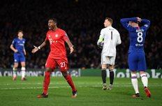 Челси - Бавария 0:3, Getty Images