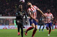 Ливерпуль – Атлетико, Getty Images