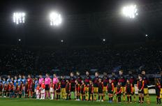Барселона – Наполи, Getty Images