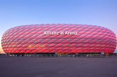 Альянц-Арена, Бавария