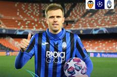 Йосип Иличич, фото: УЕФА