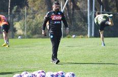 Дженнаро Гаттузо, фото ФК Наполи
