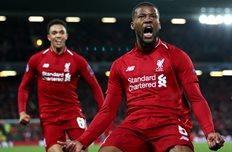 Ливерпуль - Барселона, Getty Images