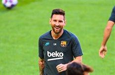 Барселона — Бавария: прогноз букмекеров на матч Лиги чемпионов