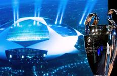 Стали известны все пары третьего раунда отбора Лиги чемпионов