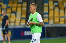 Виталий Буяльский, фото ФК Динамо
