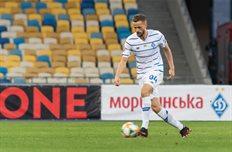 Томаш Кендзера, ФК Динамо Киев