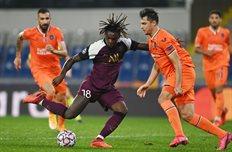 Истанбул Башакшехир — ПСЖ 0:2 Видео голов и обзор матча