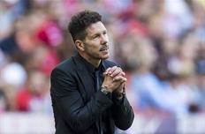 Атлетико — Бавария: онлайн-трансляция матча
