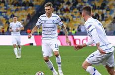 Денис Гармаш, фото ФК Динамо Киев