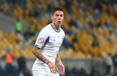 Денис Попов, фото Динамо