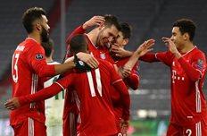 Бавария - Локомотив, Getty Images