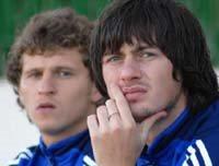 Алиев и Милевский