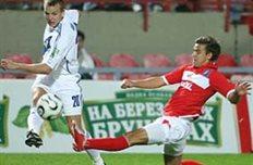Гусев тоже в списке, фото fcdynamo.kiev.ua