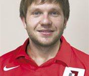 Иван Саенко, фото rus.spartak.com