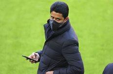 Нассер Аль-Хелаифи, Getty Images
