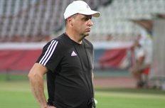 Юрий Вернидуб, facebook.com/FootballClubSheriff