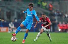 Милан - Атлетико, УЕФА