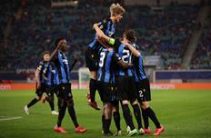 РБ Лейпциг - Брюгге, Официальный сайт УЕФА