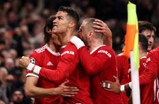 Манчестер Юнайтед - Аталанта, getty images