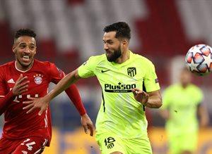 Бавария — Атлетико 4:0 Видео голов и обзор матча