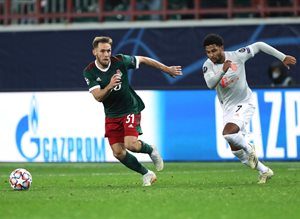 Локомотив – Бавария, Getty Images